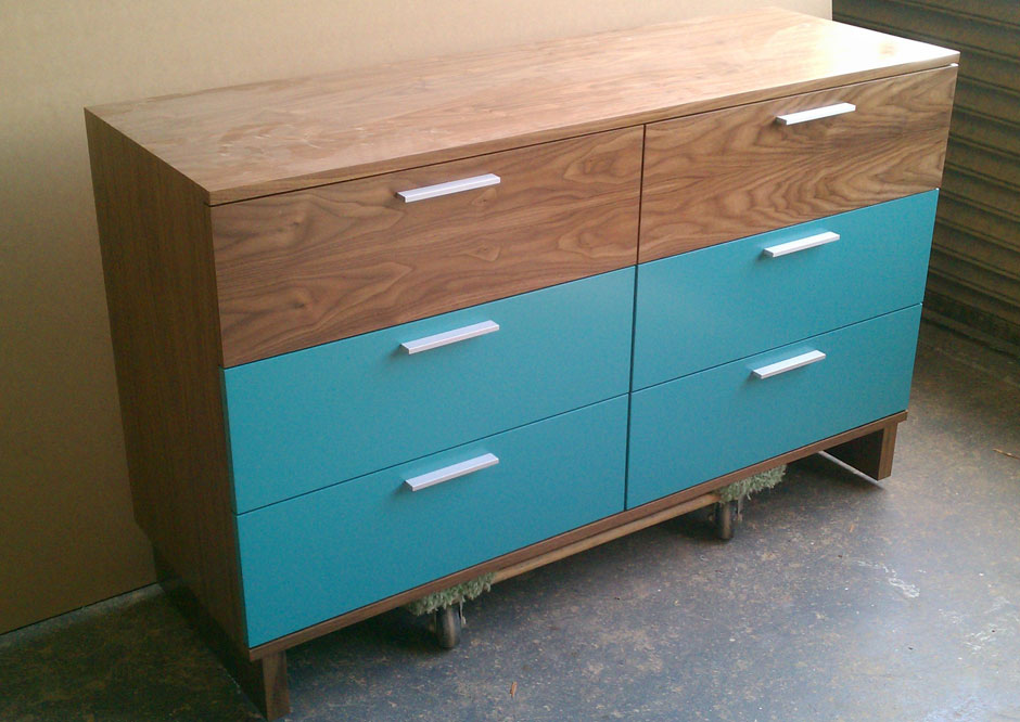 WYTHE-Walnut-with-Custom-Blue-Drawers